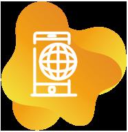 icono apps - Más Ferrol comunicación y soluciones digitales